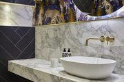 Richmond Ensuite | Kallums Bathrooms | Bathroom Showroom London