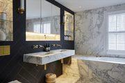 Three Bathroom Installation in Putney,  South West London, Kallums Bath