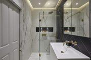 Wet Room Installation in Richmond London by Kallums Bathrooms