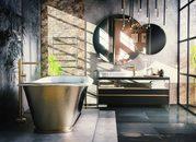 Luxury Bathroom Showroom Showroom Wimbledon | Kallums Bathrooms London