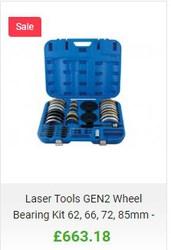 Automotive Laser Tools @Getoffroad
