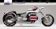 Motorcycle WordPress Themes