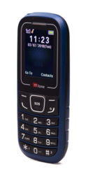 TTfone TT110 Mobile Phones for the Elderly