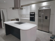 Best Contemporary Kitchens and Bespoke Furniture Makers in Essex