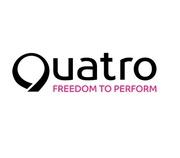 Quatro Gymnastics Leotards