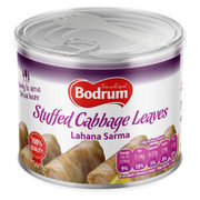 Bodrum Ready Meal Stuffed Cabbage Leaves 400g