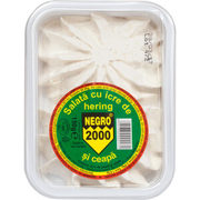 Negro 2000 Herring Roe Salad with Onion 150g