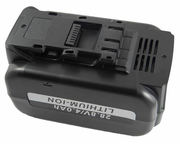 Cordless Drill Battery for Panasonic EY9L81