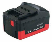 Metabo 6.25591 Power Tool Battery