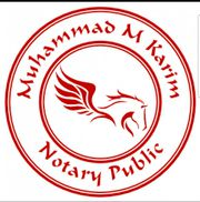Notary Public Document  translation Services