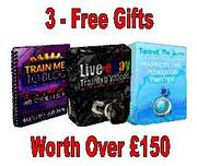 3 - Fantastic Products Absolutely Free