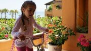 English speaking Aupairs wanted for Families in Marbella Spain