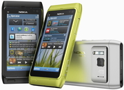 Nothing Can Be Better Than Nokia N8 Contract,  Buy It On Christmas