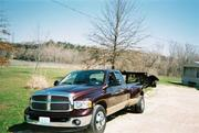 Used 2004 Dodge Ram 3500slt Light Duty Truck For Sale