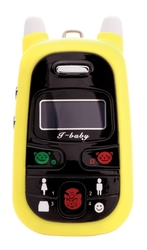 ibaby a Childs Safety Mobile Phone